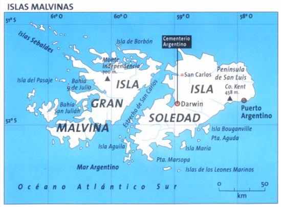 Galeria Fotografica De Argentina Fauna Y Flora De Las Islas Malvinas