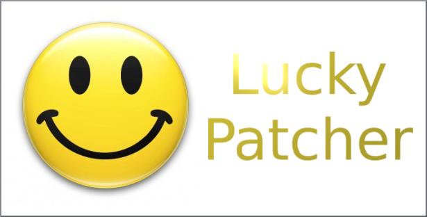 Resultado de imagem para lucky patcher