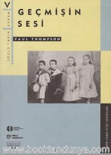 Paul Thompson - Geçmişin Sesi