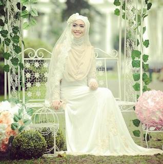 Foto Model Baju Muslim Alaidrous Terbaru Update