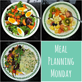 meal planning, meal planning monday