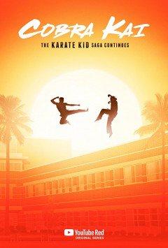 Võ Quán Karate Cobra Kai