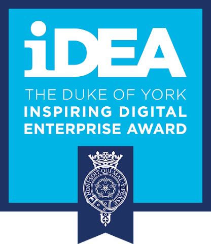 896825205 Last week we hosted a Twitter Q A with iDEA Award to answer any questions  that you may have.