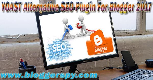 YOAST Alternative SEO Plugin For Blogger