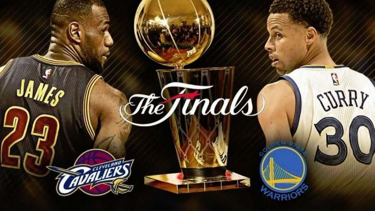 NBA Finals 2018: Cavs vs Warriors livestream, updates and results