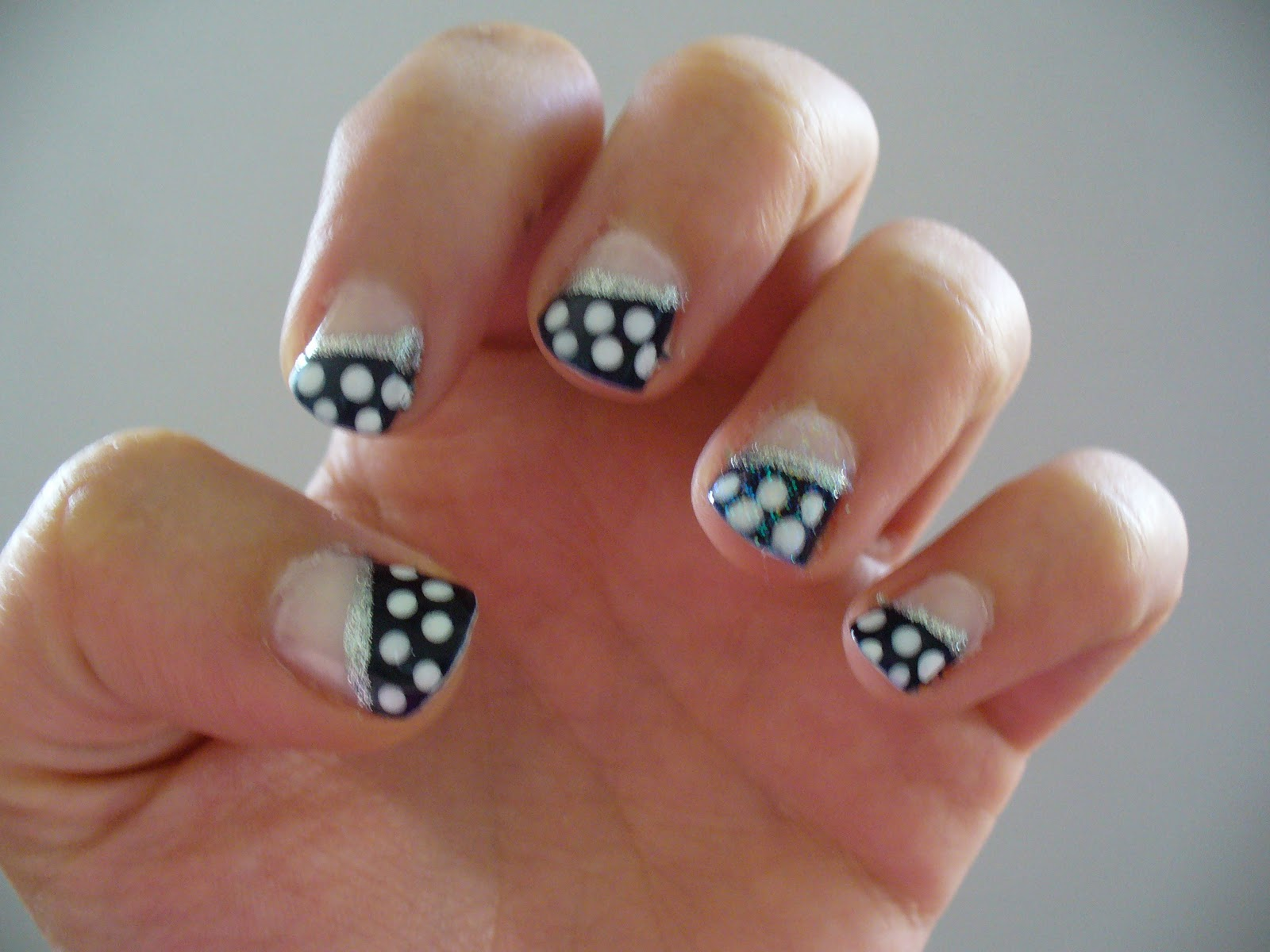Pretty Amp Adorable Cute And Simple Nail Art Designs