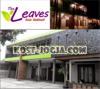 the leaves kost