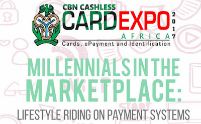 Intermarc Consulting Organises 2017 CBN Cashless Card Expo Africa