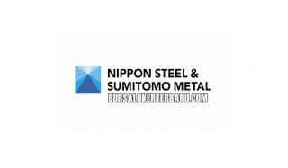 Lowongan Kerja Operator Produksi di PT Nippon Steel and Sumitomo Metal