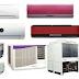 Các mã lỗi của điều hòa không khí hai mãnh Electrolux và cách kiểm tra