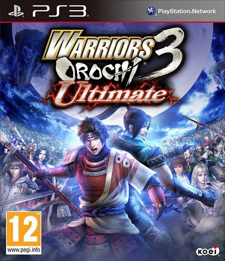 Warriors Orochi 4 Dlc Free Download: Warriors Orochi 3 Ultimate PSN [+DLC]