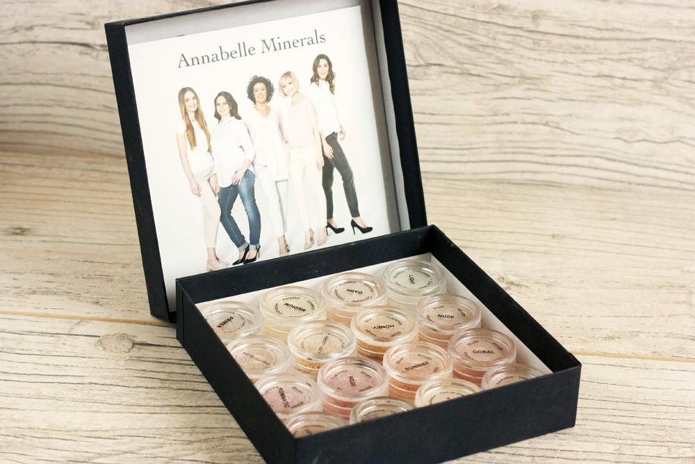 annabelle-minerals-get-set, annabelle-minerals-zestaw miniaturek