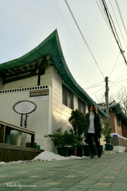 Guesthouse In Korea