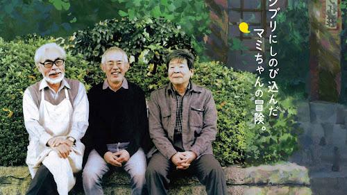 The Kingdom of Dreams and Madness (Japonés + SUB SPA) 720p