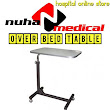 OVER BED TABLE / MEJA MAYO