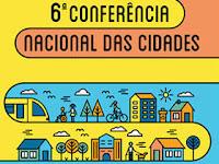 Etapa Municipal da 6ª Conferência Nacional das Cidades em Teresópolis