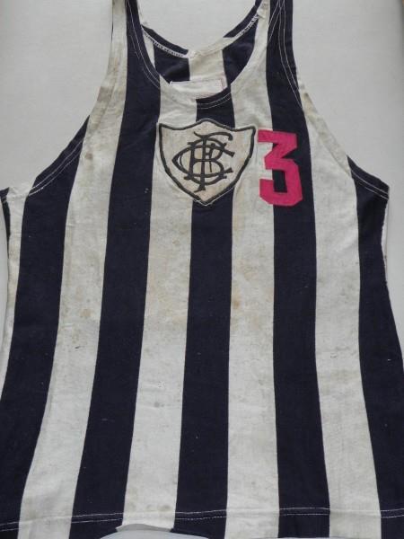 História do Botafogo