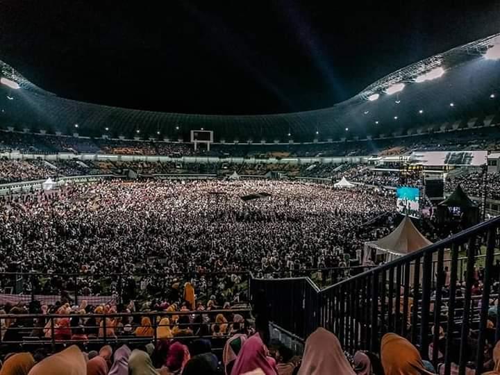Organisasi Muslim dan Jamaah Islam Menurut Said Nursi