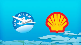 Save 5¢ per Litre, or Get up to 50 AIR MILES Bonus Miles at SHELL