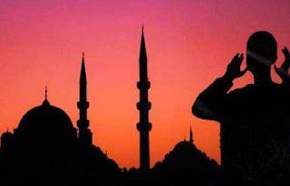doa sebelum adzan