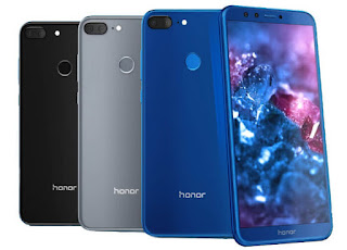 honor 9lite,honor,new mobile,under 12000rs