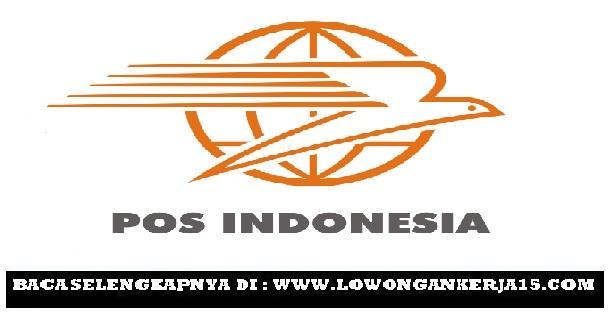 Lowongan Pos Indonesia
