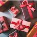 उपहारों के लेंन  देंन  में बरते सावधानी  प्राकृतिक उपहारों का भी रखे ख्याल