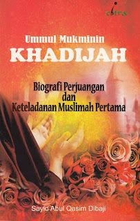 """Data dan Penyimpangan Syiah dalam Buku """"Ummul Mukminin Khadijah"""""""
