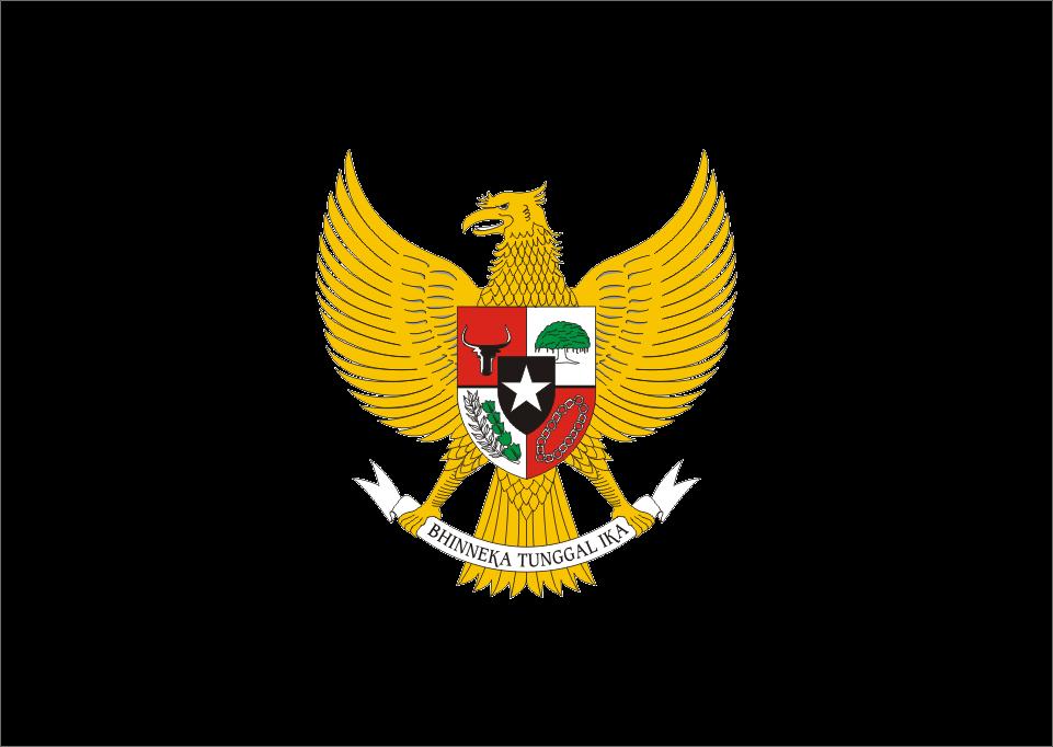 Logo Garuda Pancasila Vector - Free Logo Vector Download
