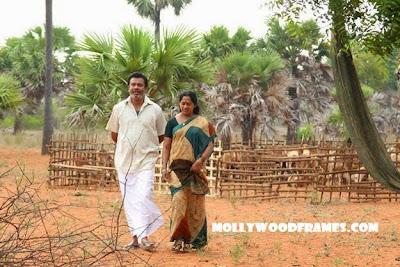 Nandhu and Sajitha Madathil in Ottamandaram