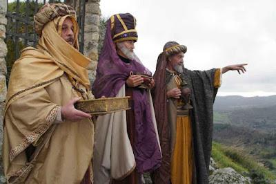 Natal: Os Sábios Ainda Adoram O Rei