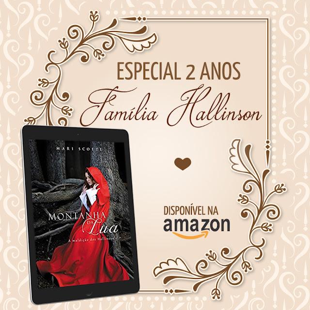 ESPECIAL FAMÍLIA HALLINSON