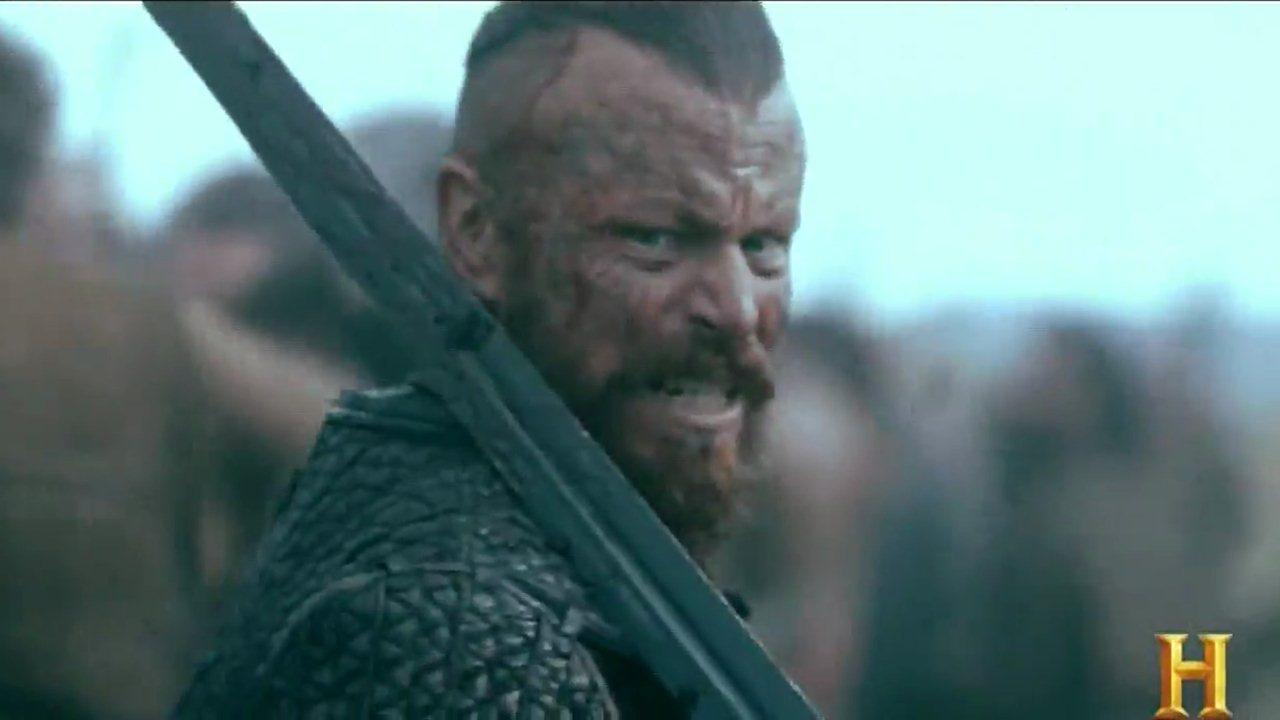 Ver Vikingos 5×8 Online