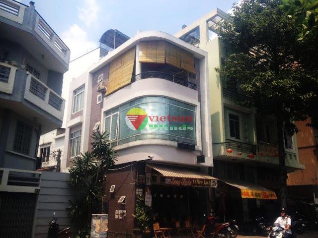 mành tre che nắng ban công Hà Nội làm đẹp cho không gian bên ngoài nhà ở, quán cà phê, nhà hàng