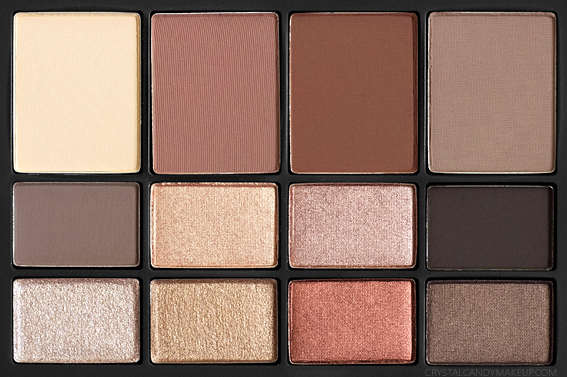 Nars Skin Deep Eye Palette Review Spring 2019