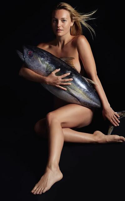 leila-george-nude-fish