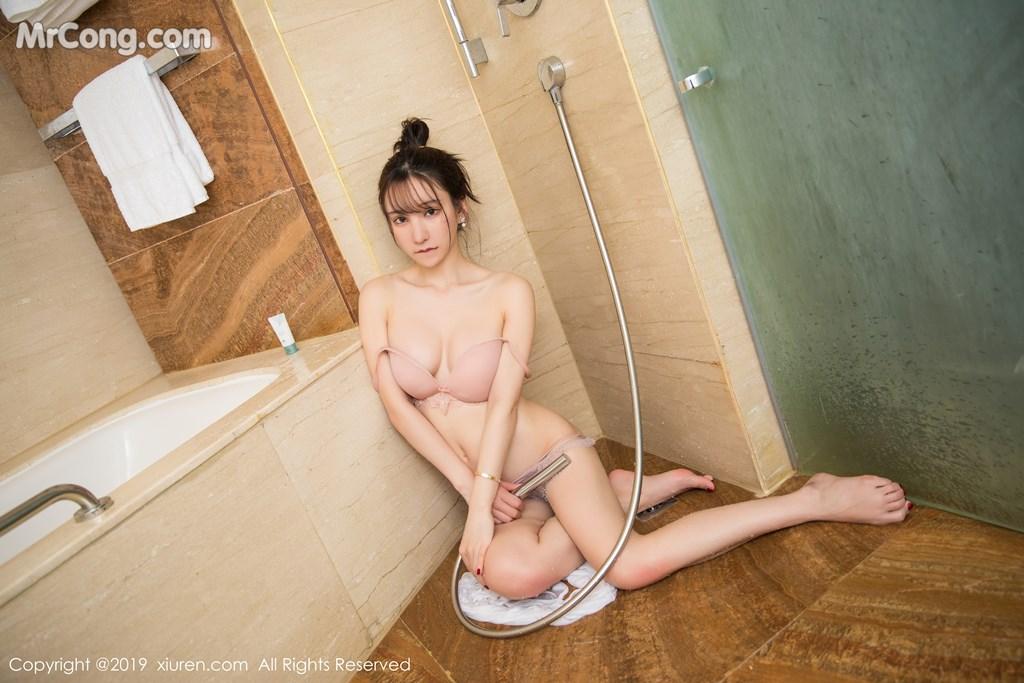 XIUREN No.1656: Zhou Yuxi (周于希Sandy) (67P)