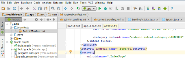 windows, android studio, android studio theme