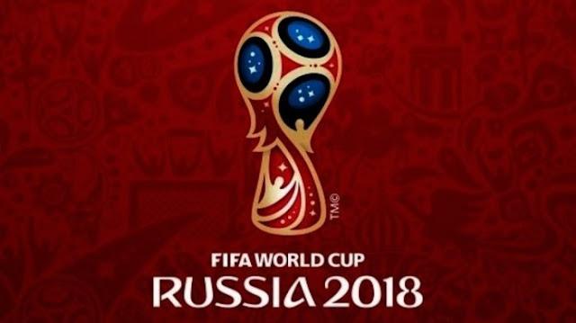 Hari Ini: Berita Bola Piala Dunai 2018 Terbaru
