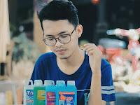 Distributor Parfum Laundry Cilacap