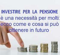 conviene investire per la pensione?