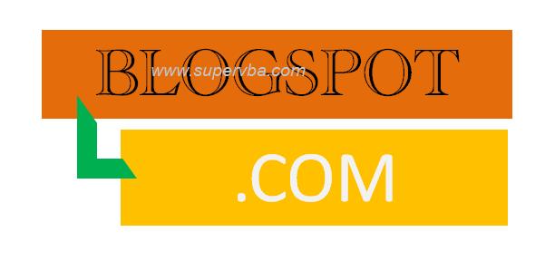 Pindah domain blog dari blogspot ke com terbaru