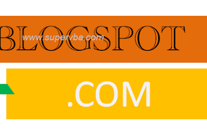 Cara Custom Domain Blogspot ke Domain TLD Rumahweb