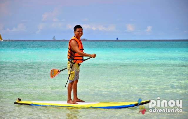 Budget Travel Guide Boracay