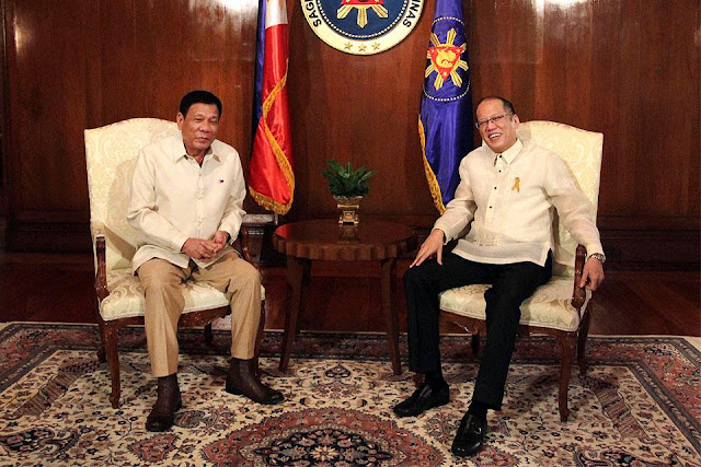 PDuterte prioritizes solving hunger, unlike Aquino, says daughter of ex-trial chief justice