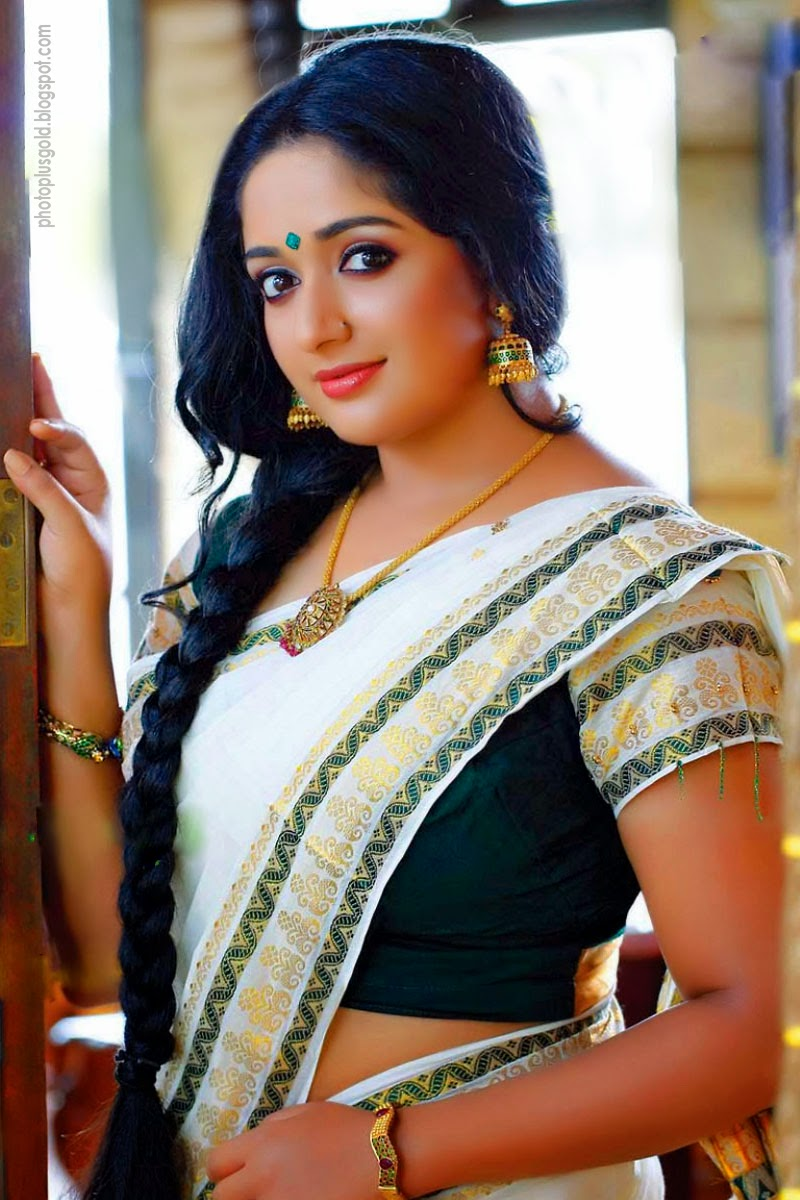 Malayalam Actress Kavya Madhavan Hot Photos And Hd -9471