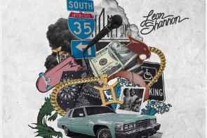 Leon Shannon Releases Self-Titled Debut Album   @Shannantonio