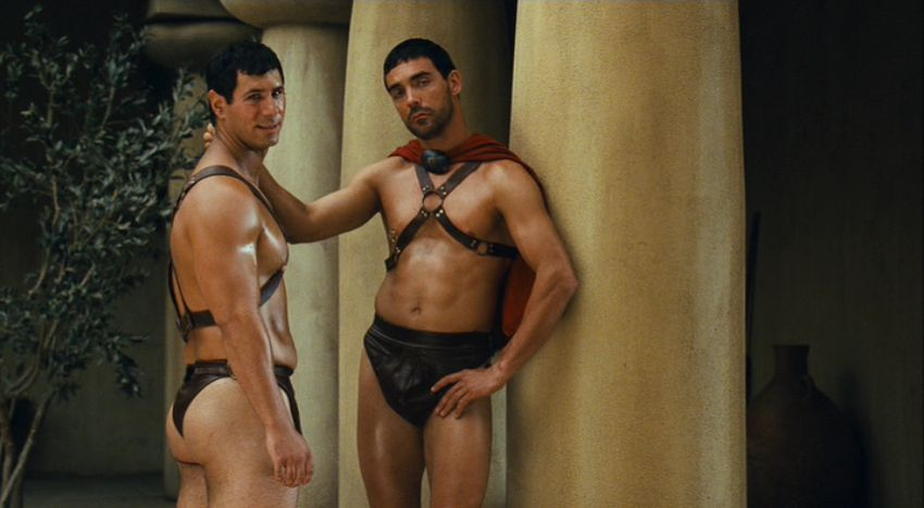 Meet The Spartans Im Not Gay 110