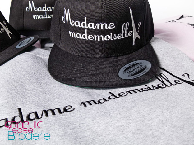 Créer Sa Casquette : creer sa marque de vetement streetwear atelier retouche paris ~ Nature-et-papiers.com Idées de Décoration