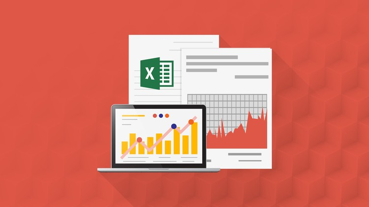 Excel Keyboard Shortcuts: Objects, Macros, & Pivot Tables - Udemy course